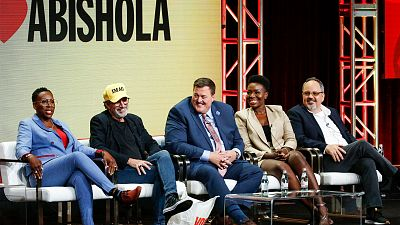 Chuck Lorre Wants To Show A True American Immigrant Experience With Bob Hearts Abishola
