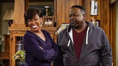 Tichina Arnold Proves What Can Be Accomplished Together On The Neighborhood